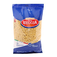 Nui Ý Hạt Gạo 76 Pasta Reggia 500g