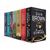 Truyện đọc tiếng Anh - Dan Brown Collection