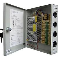 Hộp cấp nguồn điện 12v cho camera 9 cổng ra - Hàng nhập khẩu