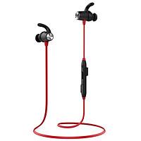 Tai Nghe In-Ear Thể Thao Dodocool Bluetooth Với Mic Hd Cvc 6.0 Noise Cancellation - Màu Đỏ