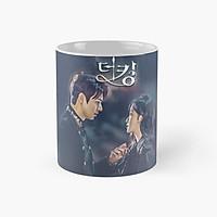 Cốc Lee Gon Jung Tae-eul Quân Vương Bất Diệt ly sứ