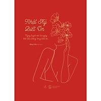 Sách - Nhật Ký Biết Ơn (Bìa cứng) ( Tặng Kèm Bookmark Sáng Tạo )