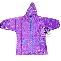 COMBO áo mưa + ủng Nilon đi mưa loại dai bền dầy