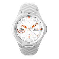Đồng hồ thông minh Ticwatch S2 Glacier - Hàng chính hãng 100%