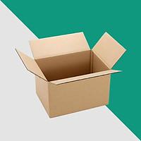 18x10x8 - bộ 30 hộp carton 3 lớp