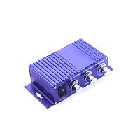 Module Khuếch Đại Âm Thanh SON-8251A - Vỏ Nhôm 12V - Load 4Ω-8Ω Có cổng USB