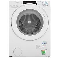 Máy Giặt Cửa Trước Inverter Candy RO16106DWHC7\1-S (10kg) - Hàng Chính Hãng - Chỉ Giao tại HCM