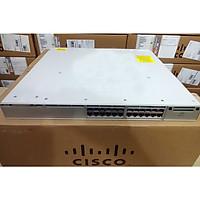 Thiết bị chuyển mạch Switch Cisco C9300-24T-A - Hàng chính hãng