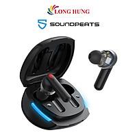 Tai nghe Bluetooth True Wireless Soundpeats Gamer No.1 - Hàng chính hãng