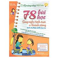 78 Bài Học Suy Nghĩ Tích Cực Để Thành Công