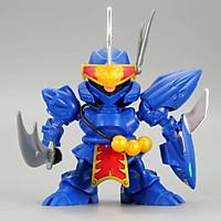Đồ Chơi Lắp Ráp Theo Mẫu Tướng Cam Ninh - Gundam Tam Quốc A014