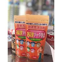Bột tẩy đa năng Baking Soda 100gr (loại tẩy mạnh) Nhật Bản
