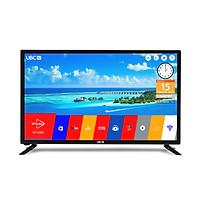 Smart tivi UBC HD 32inch 32P500N -Phần mềm VN-Karaoke online miễn phí,  tính năng bảo vệ trẻ em – Hàng Chính Hãng