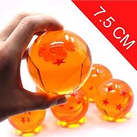 Bộ 7 viên Ngọc Rồng Dragon Ball 7.6cm loại to nhất