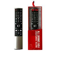 Magic Remote Điều Khiển Dành Cho Smart TV LG, Tivi Thông Minh LG WebOS - Có Chuột Bay