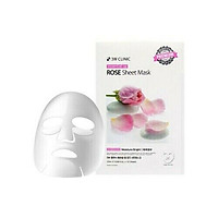 Mặt nạ Hoa Hồng 3W Clinic Essential Up Rose 25ml