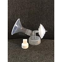 Phễu hút sữa Size nhỏ dành cho máy hút sữa Avent Size 15/17/19/21mm