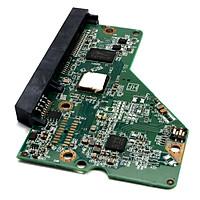 2060-771945-001 REV A/P1 Western Digital PCB WD HDD Logic Contorller Board