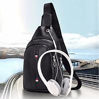 Túi đeo chéo da PU đựng điện thoại phong cách style
