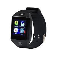 Đồng hồ thông minh nghe gọi HiTek DZ09 có cảm ứng, camera, nghe nhạc, chụp ảnh -  Hàng chính hãng