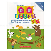 QQ Books : Boost Your Child CQ ! : Ages 2 and 3