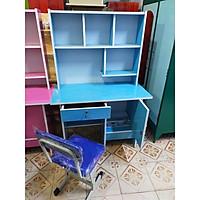 Bộ bàn ghế học sinh giá rẻ bằng gỗ