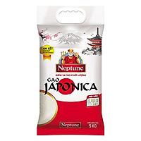 Gạo Japonica Neptune 5kg - 3505024