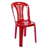 Ghế dựa lớn 5 sọc Duy Tân No.699 (43 x 51.5 x 83 cm) Giao màu ngẫu nhiên