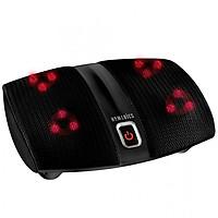 Máy massage chân hồng ngoại công nghệ Shiatsu FMS-255H, thương hiệu HoMedics