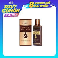 Dung Dịch Vệ Sinh Phụ Nữ Làm Hồng Và Se Khít Vùng Kín Cenota Secret Sexy Gel 150ml