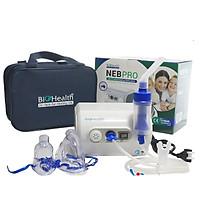 Máy xông mũi họng Biohealth Neb Pro