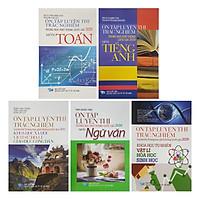 Combo Luyện Thi THPT Quốc Gia 2020 Bộ 1 : Toán - Ngữ Văn - Tiếng Anh - Khoa Học Tự Nhiên - Khoa Học Xã Hội (5 Cuốn)