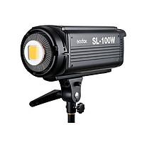 Đèn led studio Godox SL-100W hàng chính hãng.