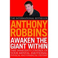 Awaken The Giant Within (Paperback)