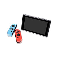 Ốp Trong Suốt Chống Sốc BUBM Cho Nintendo Switch