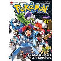 Pokémon Đặc Biệt Tập 47 (Tái Bản 2020)