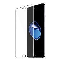 Miếng dán kính cường lực iPhone 7 Plus / 8 Plus hiệu Mercury H+ Pro (Cạnh Vát 2.5D, mỏng 0.2mm, kính thủy tinh ACC, Phủ Nano, chống lóa) - Hàng chính hãng