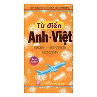 Từ Điển Anh Việt (Máy Bay)
