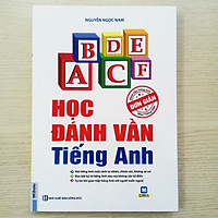 Học Đánh Vần Tiếng Anh- Nguyễn Ngọc Nam