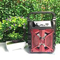 Loa Kẹo Kéo Karaoke Bluetooth Mini LM S408 - Tiện lợi - Âm to - Cực đã -DC3893