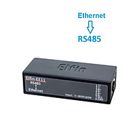 Bộ Định Tuyến Kết Nối Mạng Ethernet Sang Modbus RS485 Elfin EE11