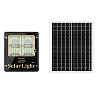 Bộ 2 Đèn năng lượng mặt trời dạng pha 40W