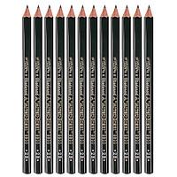 Mitsubishi (Uni) 9800 Mitsubishi pencil drawing | painting | sketch | 2B exam | multi-gray (12 loaded)