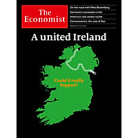 The Economist: A United Ireland - 07.20