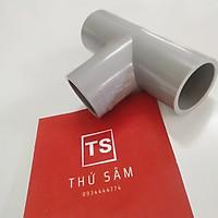 Tê nhựa Hoa Sen T90 T114