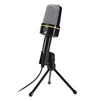 Microphone Thu Âm Cho Máy Tính Có Dây SF-920