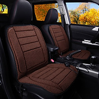 Car Heated Seat Cushion 24V Car Front Seat Winter Warmer Cover Chair Heating Heater Pad