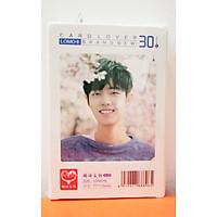 Fancard lomo card Tiêu Chiến Ngụy Vô Tiện 30 tấm