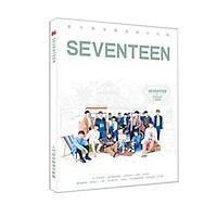 Photobook seventeen A4 thiết kế thông minh độc đáo