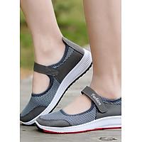 Giày lười slip-on nữ - GIAYF3